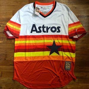 NWT Jose Altuve Houston Astros MLB Jersey XL NEW